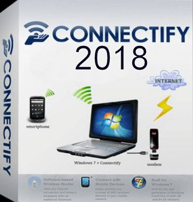 Connectify Hotspot Pro 2019 Crack